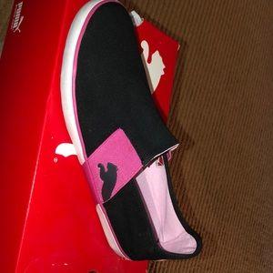 Puma Slip Ons